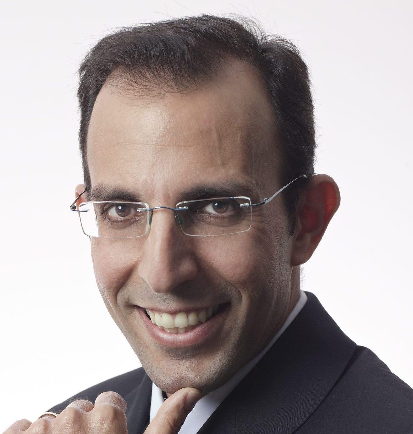 ערן מרדכי